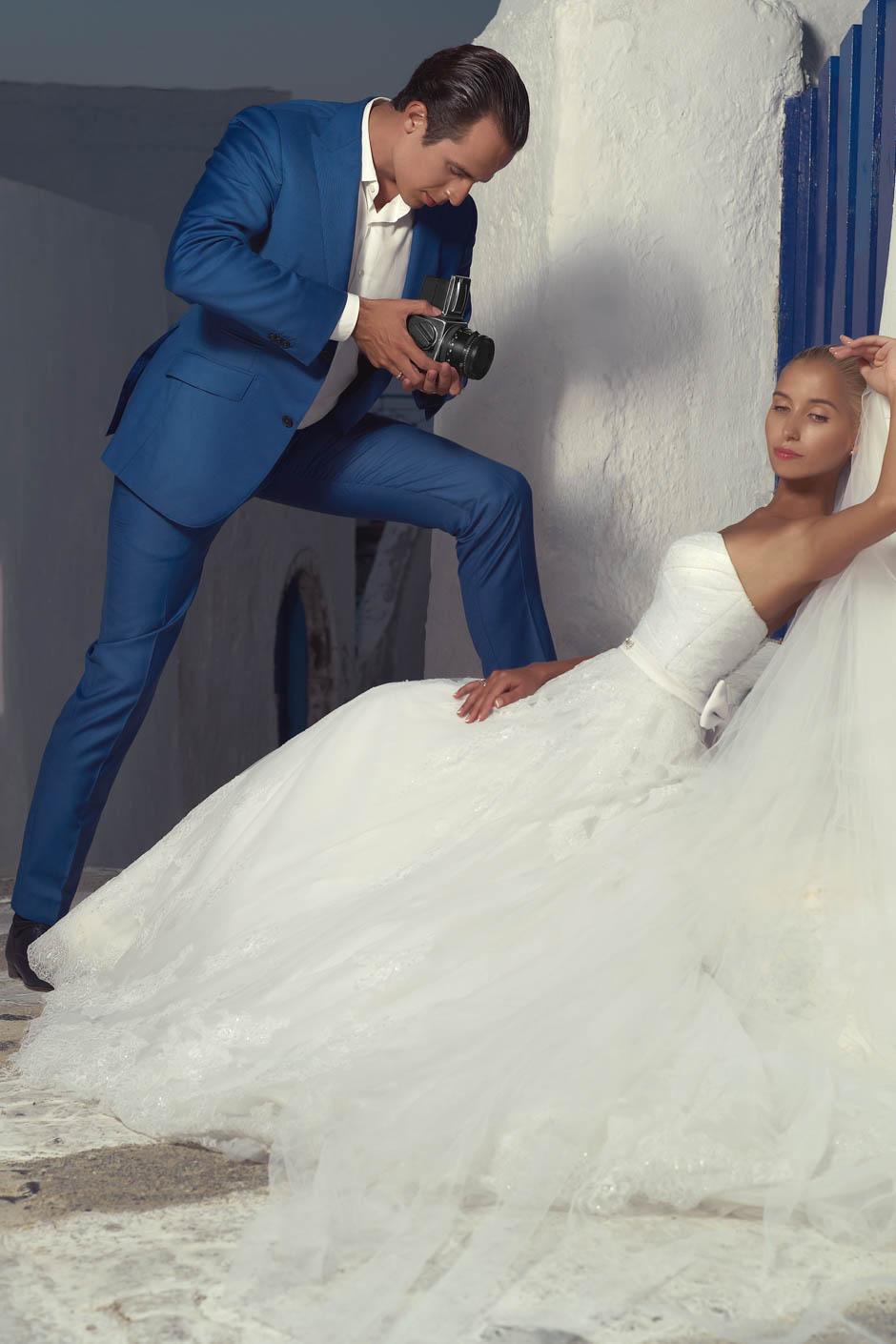 Costume De Mariage Sur Mesure à Rouen • Deguernay