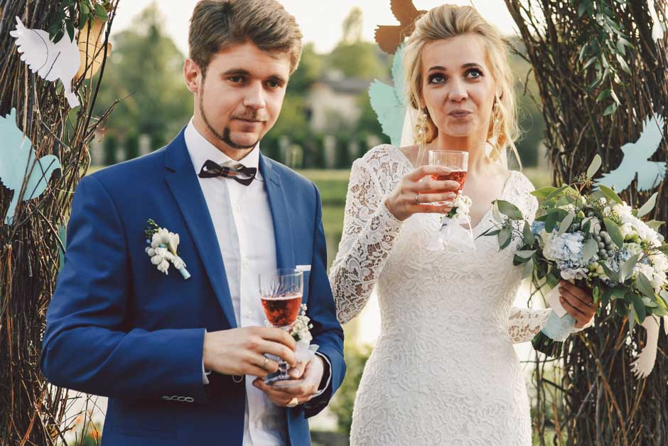 costume de marié Rouen bleu